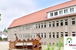 Stellenausschreibung Schulbibliothek