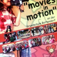 "Kinderferienprojekt ""Movies in Motion"""